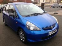 2008 Honda Jazz 1.2 low mileage