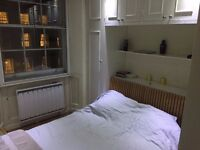 Double room - Marylebone - All bills included - recently renovated