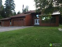 $339,000 - 2 Storey for sale in Sioux Lookout