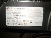 LG 22 inch monitor