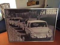 Large ikea picture £5!!!!!