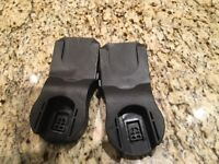 Icandy cherry car seat adapters