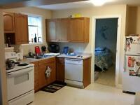 Sept. 1,2 Bedroom, Students Welcome, 3 min walk to UNB/STU