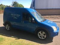 2005/54 Ford Transit Connect✅1.8 TDCI✅LWB HIGH TOP✅ALLOYS✅GOOD CONDITION✅PX BARGAIN