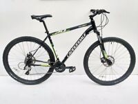 Cannondale Trail 7 29 mountain bicycle