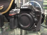 Nikon D7100 24.1mp Digital SLR camera -