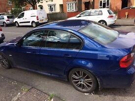 £4800 BMW 330d 129000 full service history