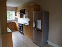 Used Kitchen units and granite work surfaces for sale