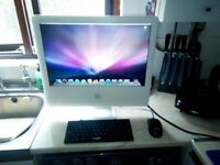 APPLE iMAC G5 - USED BUT IN EXCELLENT CONDITION