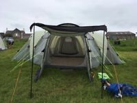 Done tent Outwell -Hartford XL