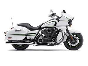 2016 Kawasaki VULCAN 1700 VAQUERO ABS
