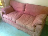 Settee from Marks and Spencer