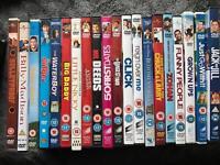 Adam Sandler DVD Collection