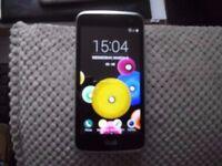 LG K4 Brand new.
