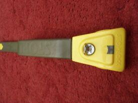 stoplock car lock
