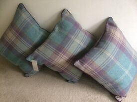 3next cushion never been used £15