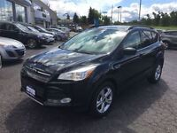 2014 Ford Escape LEATHER COMFORT PACKAGE  SYNC VOICE ACTIVATED