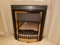 Electrical Fireplace /Heater