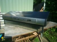 Zanussi Cooker Hood - used