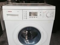 Bosch WVD24520 6kg 1200Spin White LCD Sensor Dry Washer/Dryer 1 YEAR GUARANTEE FREE FITTING
