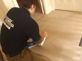 Carpet and Upholstery cleaning solutions for everyone in Streatham, London.