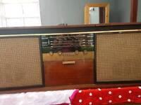 Ferguson radio gram