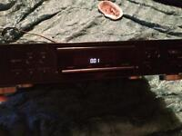 For sale one teac synthesiser tuner