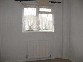 TAPTON, CHESTERFIELD 2 BEDROOMED SEMI WITH OFF ROAD PARKING