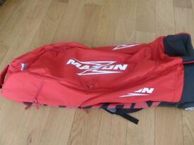 Mazon Hockey Bag