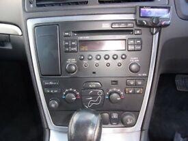 VOLVO V70 2.4 D5 SE 5dr Auto (black) 2007