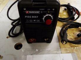 80 A Inverter ARC STICK Welder lightweight portable