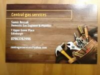Domestic Gas Engineer & Plumber