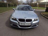 59'BMW 320d lci Touring fsh 1'previous owner