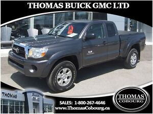 2011 Toyota Tacoma 4X4, FUEL SAVER! NEW TIRES & BRAKES!