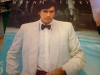 Vinyl Bryan Ferry