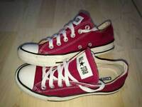 Trainers converse