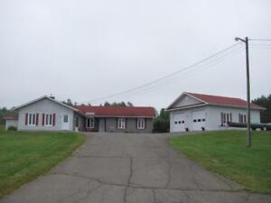 11281 Rte 144 Route Saint Leonard, New Brunswick