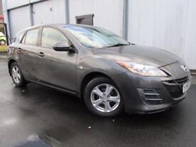 Mazda 3 1.6d [115] TS 5dr (grey) 2011