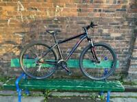 Specialized HardRock Comp 29er MTB Bicycle