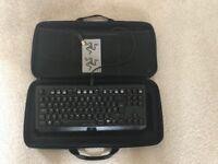 Razer Blackwidow Chroma Keyboard v1 and Mamba Mouse - Both Tournament Edition - Used Good Condition