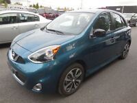 2015 Nissan Micra SR A/C MAGS