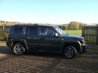 JEEP PATRIOT 2.0 CRD SPORT *OFFERS*
