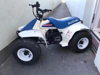Suzuki lt 50s