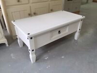 ***NOW REDUCED***Mexican Pine Coffee Table***£69***FREE DELIVERY***