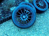 Wheels for citroen, peugeot