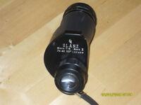 Monocular - Glanz Micro T-M mark II 7x40 9.5 degrees