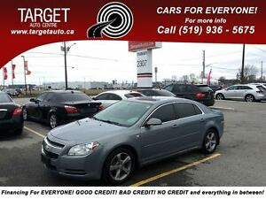 2008 Chevrolet Malibu 2LT Drives Great Very Clean and More!!!!!! London Ontario image 1