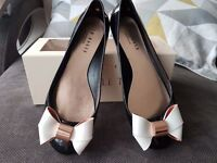 ASOS and Ted Baker shoes
