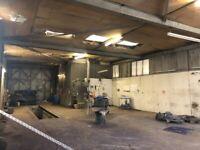 Commercial, Unit, Garage, Workshop, Space, Storage, Studio TO LET - Haverhill - Halstead - Braintree