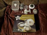 Tommee Tippee Closer To Nature Electronic Breast Pump